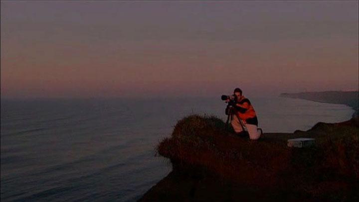 How A Digital Camera Made